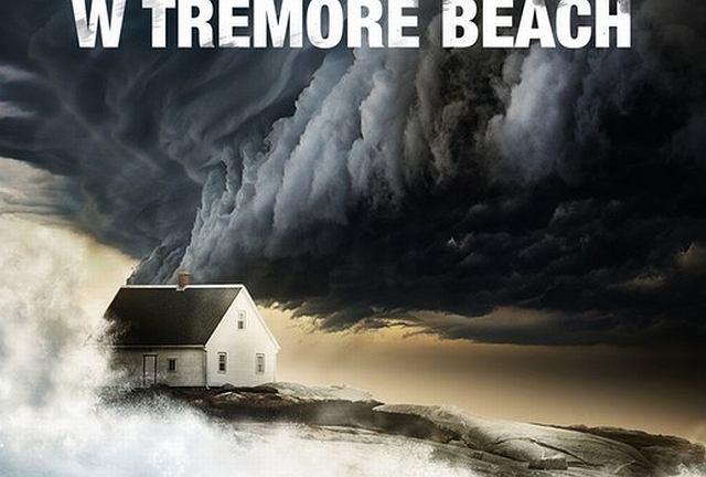 ostatnia noc w tremore beach