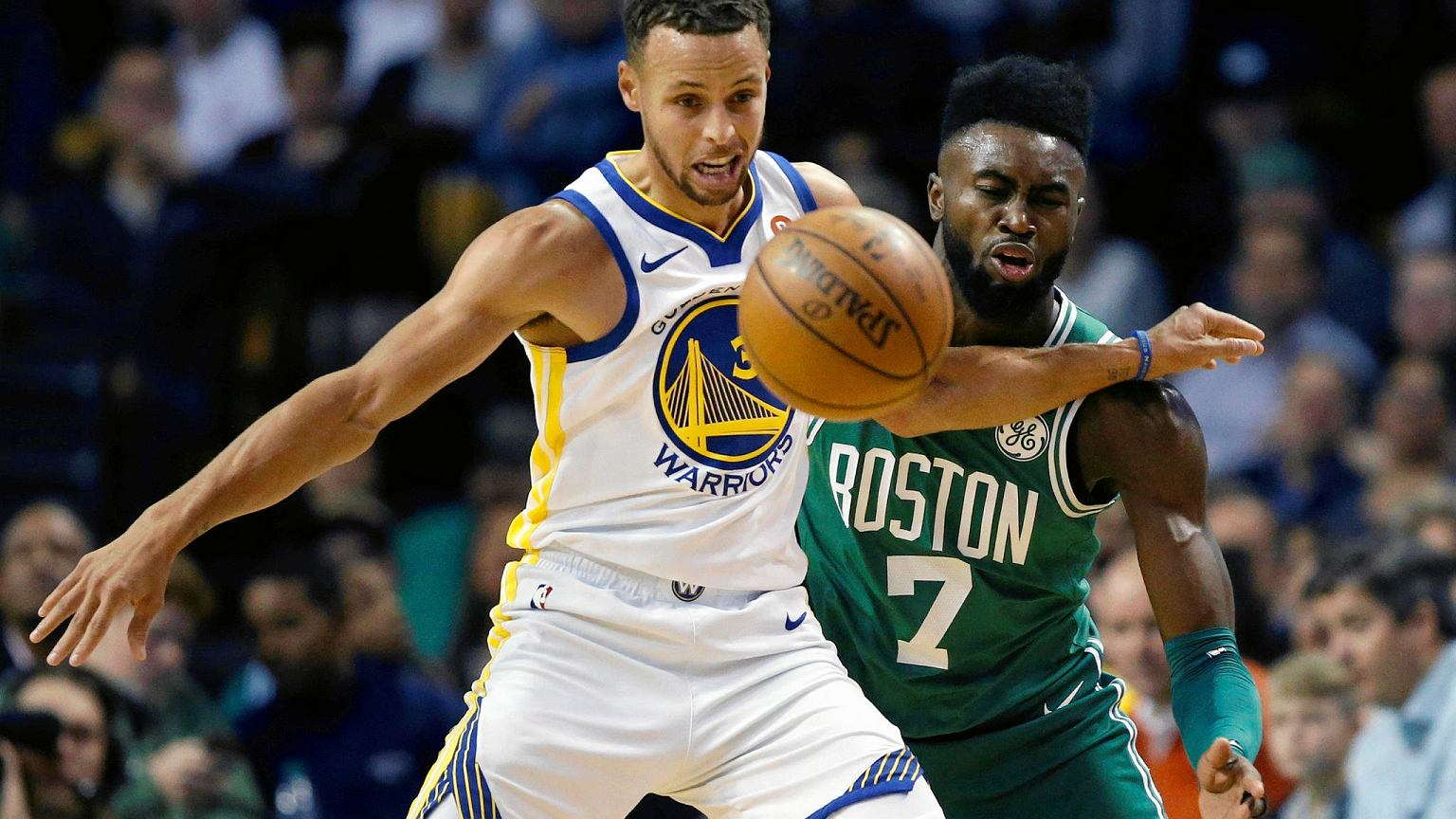 8832712d2 NBA. Boston Celtics nie do zatrzymania dla Golden State Warriors