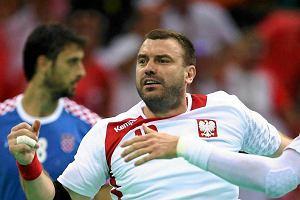 Jedna z legend polskiej pi�ki r�cznej po Rio �egna si� z kadr�. Dzi�kujemy!
