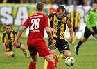 GKS Katowice - GKS Tychy 1:0 w jesiennym meczu I ligi