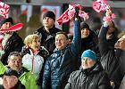 Andrzej Duda na mrozie bez czapki. Szukamy nakrycia głowy dla prezydenta