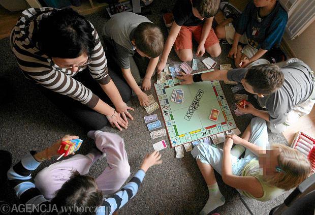 Sejm: ulgi podatkowe na trzecie i kolejne dziecko - wy�sze