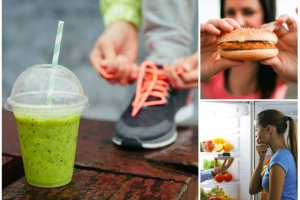 Obfity posi�ek, przedtreningowa g�od�wka a mo�e �wiczenia na czczo? 5 fakt�w i mit�w o jedzeniu przed treningiem