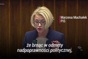 """W Sejmie debata o """"Świeckiej szkole"""". Nagle poseł PiS: """"Swąd Szatana roznosi się po tej izbie"""""""