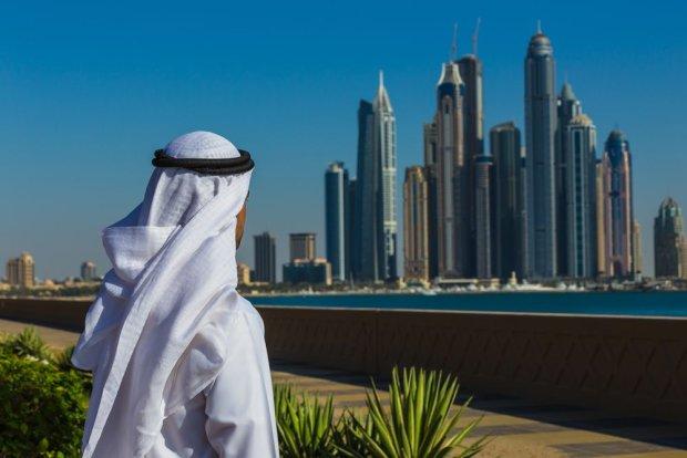 """Dubaj - idealny produkt turystyczny i brama do """"najlepiej strze�onego klejnotu Bliskiego Wschodu"""""""