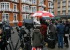 ONZ: Assange powinien wyj�� na wolno��. Czy Australijczyk opu�ci teren ambasady?