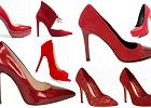 Czerwone szpilki - prosty przepis na kobieco�� i seksapil