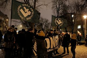 """Narodowcy wściekli na wojewodę łódzkiego. """"Uległ naciskom Wyborczej"""""""