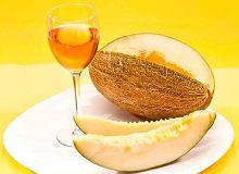 Wino z melonów - ugotuj
