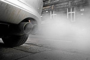 Zanieczyszczenie powietrza gro�ne jak palenie
