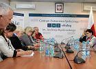 Po okupacji ministerstwa zdrowia b�dzie dialog zamiast podwy�ek