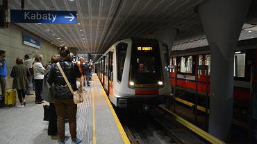 Pierwszy przejazd pociągów metra Inspiro