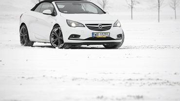 Opel Cascada 1.6 Turbo Cosmo