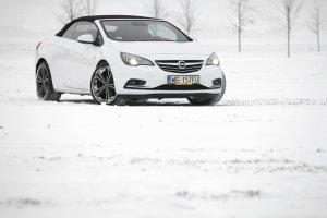 "Opel Cascada 1.6 Turbo Cosmo | Test | ""Polski"" kabriolet"