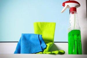 Trening z...�elazkiem? Obowi�zki domowe pomagaj� spali� kalorie
