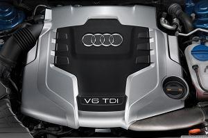 Nowe problemy VW z manipulacją spalinami w dieslach. Tym razem w luksusowych autach Audi