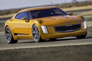 Kia | Sportowy model do 2020 roku