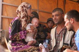Dlaczego przygarnąłem Syryjczyka