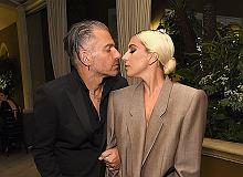 Lady Gaga zaręczyła się. Narzeczony o 17 lat starszy dał jej pierścionek wart fortunę!