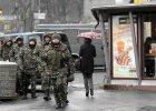 Ukraina chce rozbrojenia boj�wek. Jest decyzja Rady Najwy�szej
