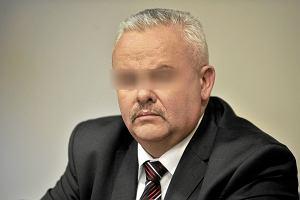 By�y marsza�ek Podkarpacia oskar�ony o molestowanie i korupcj�. B�dzie proces