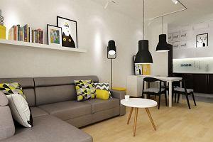 Jak tanio urządzić mieszkanie pod wynajem?