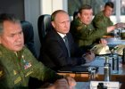 Putin nakaza� podpisanie z Bia�orusi� porozumienia o bazie lotniczej. Cel: zapewnienie ochrony granic