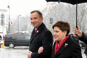 Ze wszystkich polityków w Polsce najbardziej ufamy Andrzejowi Dudzie. W czołówce Beata Szydło i Paweł Kukiz