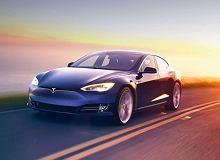 Tesla Motors - po Polsce jeździ już ponad 300 Tesli