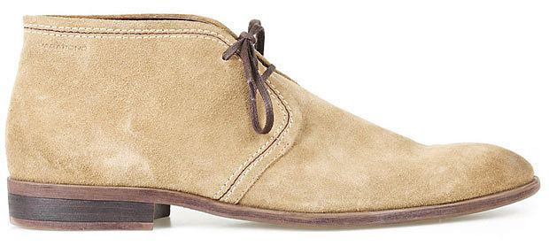 6ac0e801 Moda męska: buty z wysoką cholewką - zdjęcie nr 32