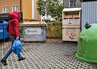 Segregacja śmieci po nowemu. Sprawdź, jakie są nowe zasady recyklingu odpadów obowiązujące od 1 lipca 2017 r.