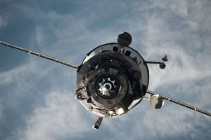 Kosmonauci w ISS odetchnęli. Rosyjski statek z zaopatrzeniem wystartował, tym razem szczęśliwie