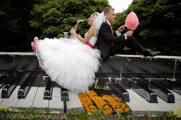 Ile Mamy Lat Decydując Się Na ślub