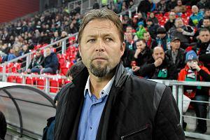Jurij Szatałow, trener GKS-u Tychy: Doskakujemy do grupy, która walczy o utrzymanie