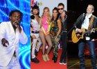 Sentymentalne koncerty na festiwalu w Sopocie. Dr Alban, Vengaboys, a Garou w zaskakuj�cym duecie z...