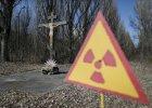 Czarnobyl: To nie rak! Guzy tarczycy u dzieci nie były skutkiem awarii w elektrownii i nie wymagały leczenia