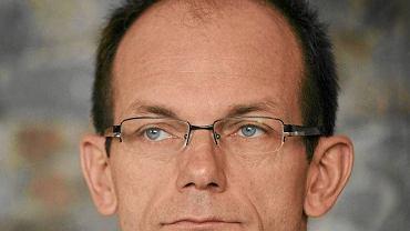 Krzysztof Koehler, wicedyrektor Instytutu Książki