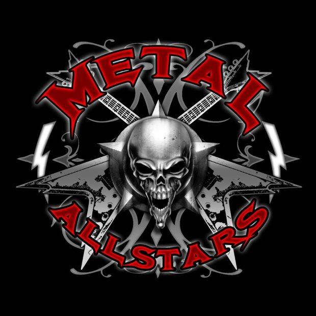 7 grudnia w Warszawie, w klubie Progresja Music Zone odbędzie się wyjątkowy koncert pod hasłem Metal All Stars.