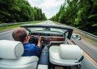 Rolls-Royce - spałem w aucie angielskiego króla