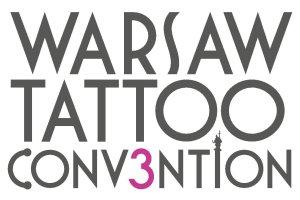 Zapraszamy na Warsaw Tattoo Convention!