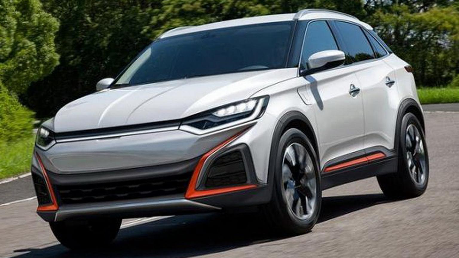 Ładne Nowe I Tanie Samochody Elektryczne