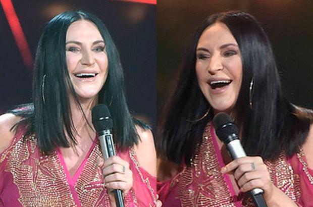 """Kayah podczas finału """"The Voice of Poland"""" nie do końca przypominała siebie. Minął tydzień i znów wygląda inaczej."""