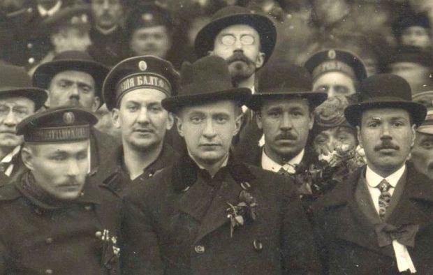 Aleksander Kiereński