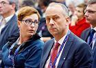 DGP: Zmiany w MSWiA. Odchodzi wiceminister Marcin Jabłoński