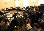 """Gdańscy prokuratorzy przed komisją śledczą ds. Amber Gold. """"Obraz nędzy i rozpaczy"""""""