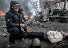 """Wyniki Grand Press Photo 2014. Zdj�cie Roku: """"czarny czwartek"""" na kijowskim Majdanie"""