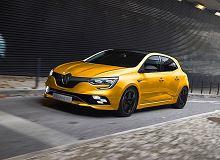 Renault Megane RS | Pierwsze spekulacje
