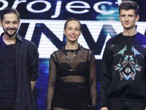 Patryk Wojciechowski, Anna M�ynarczyk, Micha� Zieli�ski
