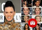 """MTV Video Music Awards 2013: Lady Gaga saute, """"zakr�cona"""" Miley Cyrus, klasyczna Rita Ora i wi�cej. Najciekawsze fryzury i makija�e gwiazd"""