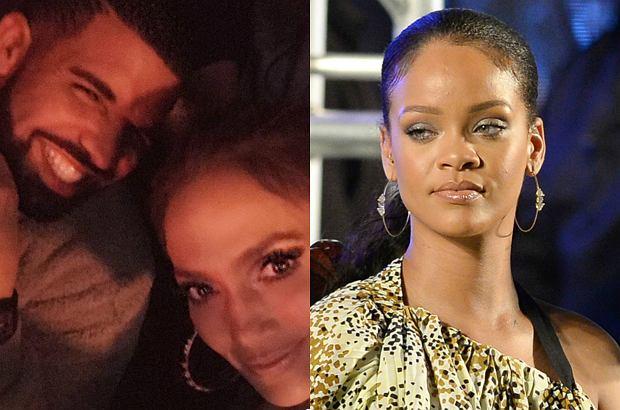 Jennifer Lopez i Drake mają romans? Jeszcze nie, ale jak podają zagraniczne media, wszystko zmierza właśnie w tym kierunku.